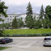 Кремль - Здание администрации Н. Новгорода