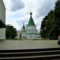 Кремль - Собор Архангела Михаила