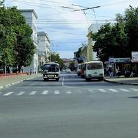 Н. Новгород - Улица Варварская