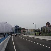 Приморский район.