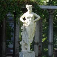 Скульптура Танцовщицы