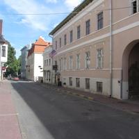 Ülikooli, Тарту
