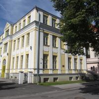 Vabaduse puiestee, Тарту