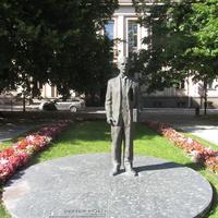 Памятник Пеэтеру Пыльду