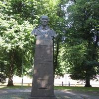 Памятник Крейцвальду в Тарту