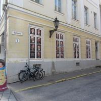 Raeplats, Тарту