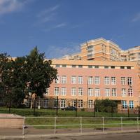 Колледж декоративно-прикладного искусства имени Карла Фаберже