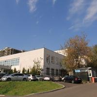 Расчетно-кассовый центр Московского кредитного банка