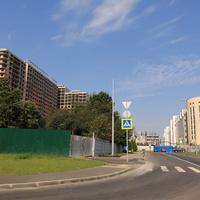 Район Бирюлево Восточное, ЖК Царицыно и ЖК Царицыно 2