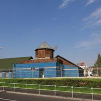 Пиповаренный завод Москва-Эфес