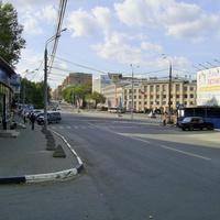 Н. Новгород - Пл. Свободы