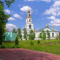 Свято-Онуфриевский мужской монастырь.