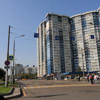 Академика Янгеля улица