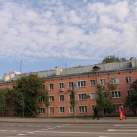 Варшавское шоссе, 143ВкА