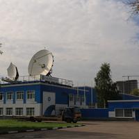 Дорожная улица, Ситуационно-кризисный центр (СКЦ) Росатом