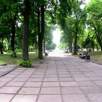 Парк имени Богдана Хмельницкого