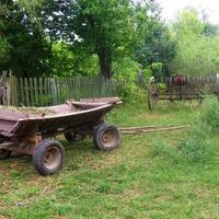 Сельская техника