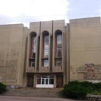 Музыкальное училище им С.С.Гулака-Артемовского