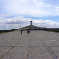 Мемориальный комплекс «Холм Славы»