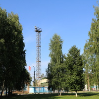 Городской парк отдыха имени Ю. А. Гагарина
