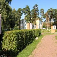 Памятник воинам ПВО 232 дивизиона