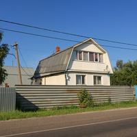 Улица Большевик