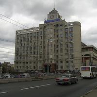 Ул. Варварская