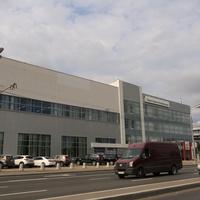 Нагатинская пойма, проспект Андропова, Тойота автоцентр Коломенское