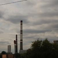 Остатки Российского автогиганта завода ЗИЛ