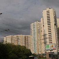 Улица Колобашкина