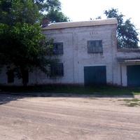 Сельская мельница(2)