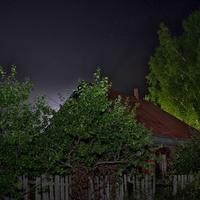 Ночное Пансурово