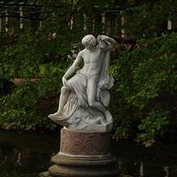 """Скульптура """"Иона"""""""
