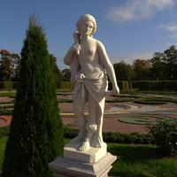 "Скульптура ""Омфала"""