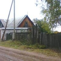 ул. Лесная