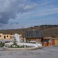 Часовня в Гавриловке