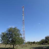 Вышка мобильной связи, телевышка