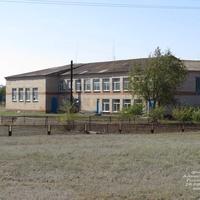 Школа средняя