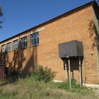 Пустующее здание
