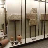 Зал Древнего Египта. Экспонаты.