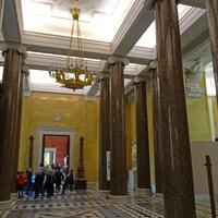 Зал римских скульптур