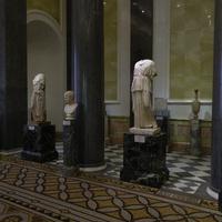 Зал Афины