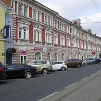 Н. Новгород - Ул. Рождественская