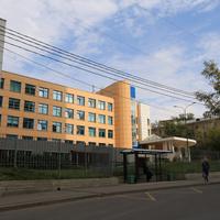 Школа 1499 имени Героя Советского Союза И. А. Докукина