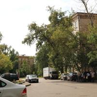 Будайская улица, институт прикладной геофизики (ИПГ) имени академика Е. К. Фёдорова