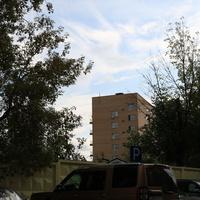Центральная клиническая больница № 2 им. Н. А. Семашко ОАО «Российские железные дороги»