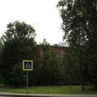 Будайская улица
