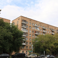 Улица Симоновский Вал