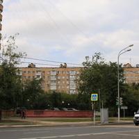Симоновский Вал улица