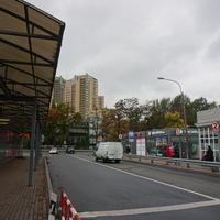 Скобелевский проспект.